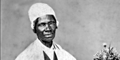 Sojourner Truth - Akron History Hike