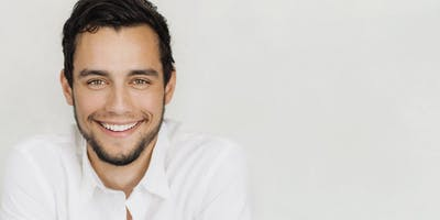 Headshots for Professionals - Men & Women
