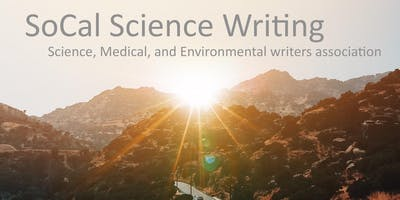 SoCal Science Writing Symposium 2019
