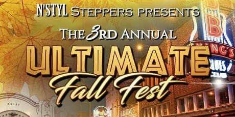 Ultimate Fall Fest tickets