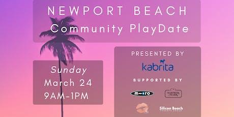 Silicon Beach Parents Group Events | Eventbrite