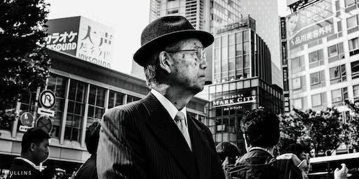 Kevin Mullins Photowalk