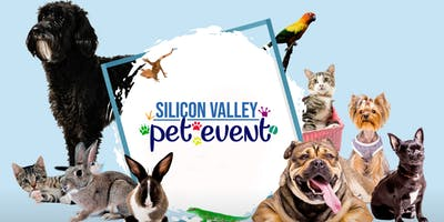 Silicon Valley Pet Event
