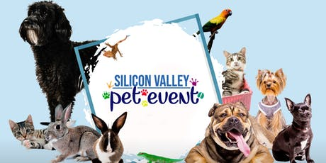 Silicon Valley Pet Event tickets