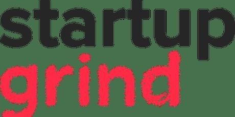 Startup Grind Utah - Men in Tech tickets