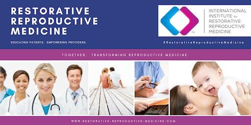 North American Regional Conference for Restorative Reproductive Medicine