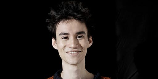 Jacob Collier Presented by Vancouver Intl Jazz Fest