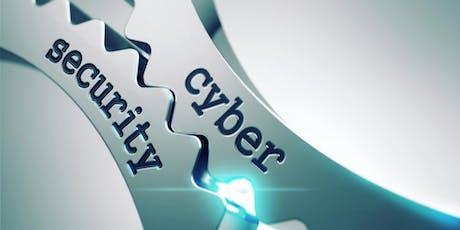 Southwest Cyber Sec Forum (SWCSF) tickets
