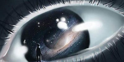 The world behind your eyes Understanding Yourself Through Your Emotions
