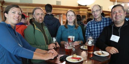 Eugene Meet-Up: Oregon Trails Coalition and Oregon Outdoors