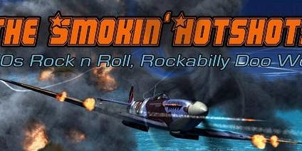 THE SMOKIN HOTSHOTS