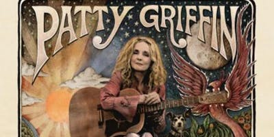 Patty Griffin – Live in Concert at the Cactus Theater!