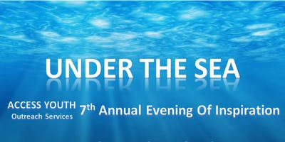 7th Annual Evening of Inspiration Gala