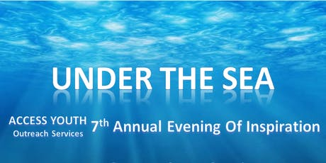 7th Annual Evening of Inspiration Gala tickets