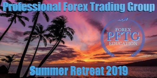 PFTG Summer Retreat 2019