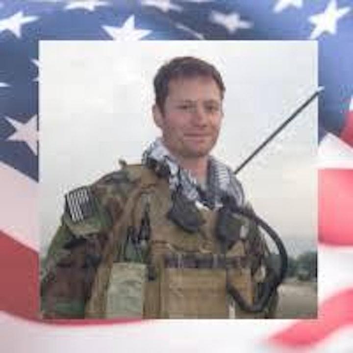 Captain Jones Memorial Flag Day 5k image