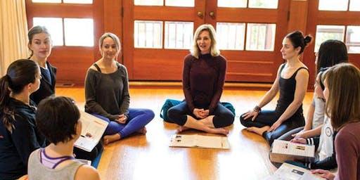 Open House: Yoga School Edition