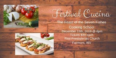 Festival Cucina  tickets