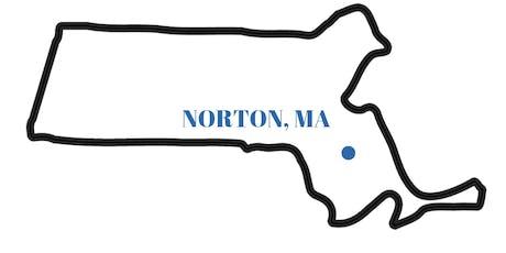 Summer Youth Baseball Camp: Norton MA tickets
