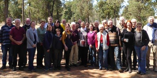 Australian Wildlife Sound Recording Conference 2019