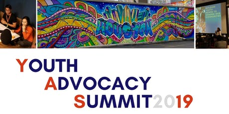 Youth Advocacy Summit 2019 tickets