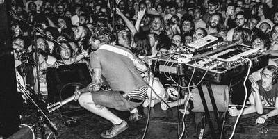 OH SEES ::: Pappy & Harriet's Pioneertown ::: August 9, 2019