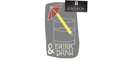 Drink & Draw - St Helens