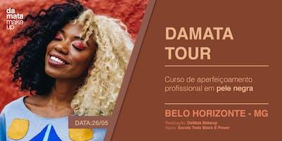 Belo Horizonte - CURSO PROFISSIONAL DE APERFEIÇOAMENTO EM MAQUIAGEM PARA PELE NEGRA  apoio Urban Decay Cosmetics