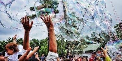 190727- Free Bubble Festival in Chapel Hill, NC