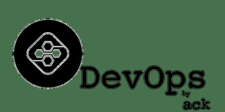 DevOps: teoría y práctica entradas