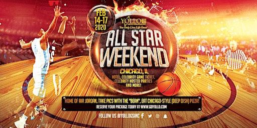 2020 All Star Chicago