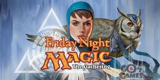 Friday Night Magic at Go 4 Games