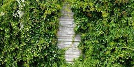 Vertical gardens tickets