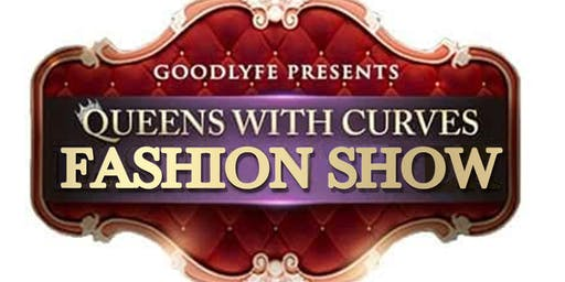 Atlanta Queens With Curves Fashion Show