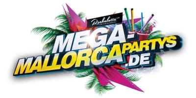 MEGA Mallorcaparty Alsfeld