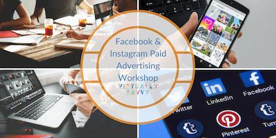 Facebook & Instagram Paid Advertising Workshop