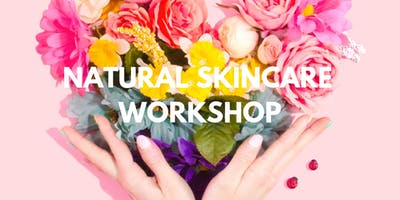 Tropic Natural Skincare & Make-up Workshop