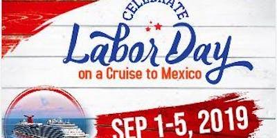Labor Day Mexico Cruise