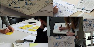 Digital Business Model Design