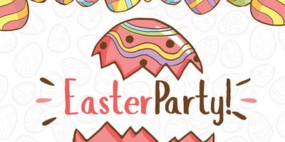 Childrens Easter Party