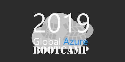 Global Azure Bootcamp Munich