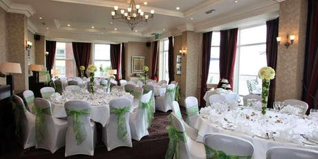 Hallmark Eastcliff Hotel Bournemouth Wedding Show 29 September 2019 tickets