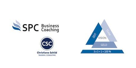 Business Lounge - Unternehmens- & Markenentwicklung Tickets