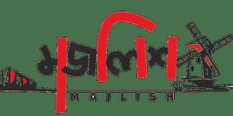 Majlish June Event 2019 tickets
