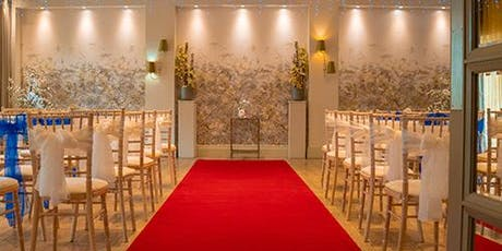 The Orchid Hotel Bournemouth Wedding Show 3 November 2019 tickets