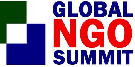 Global NGO Summit & Awards 2019 tickets