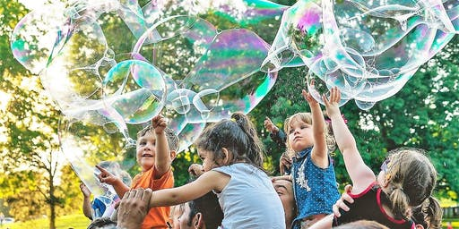 "200722- Free Bubble Festival at Dover's ""Old Fashioned Carnival"""