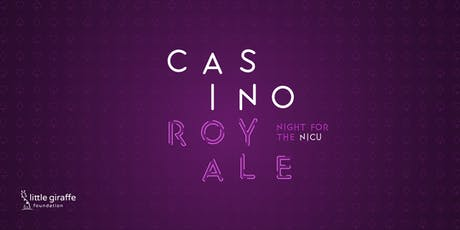 Casino Royale: Night for the NICU tickets