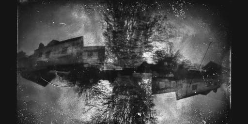 Pinhole Camera Photography with Stuart Robinson