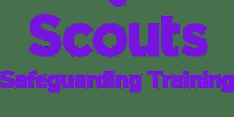 Safeguarding Training (Leamington) tickets
